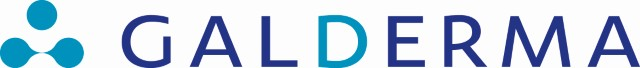 Galderma new logo cmyk